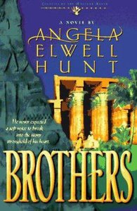 Brothers (#02 in Legacies Of The Ancient River Series)