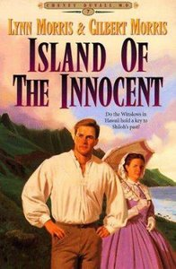Island of the Innocent (#07 in Cheney Duvall Series)