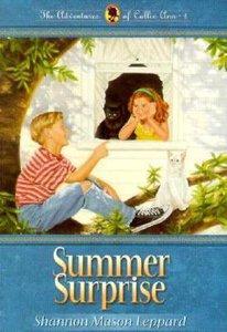 Summer Surprise (#01 in Callie Ann Series)