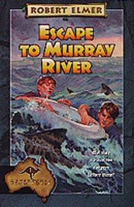 Escape to Murray River (#01 in Adventures Downunder Series)