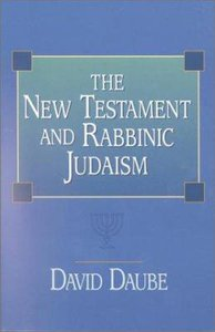 New Testament and Rabbinic Judaism