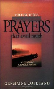 Prayers That Avail Much (Volume 3) (Prayers That Avail Much Series)