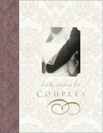 Daily Wisdom For Couples (Devotional Journal)