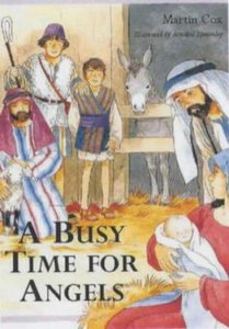 A Busy Time For Angels