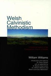 Welsh Calvinistic Methodism