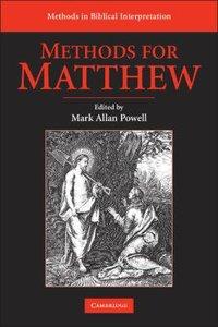 Mibi: Methods For Matthew