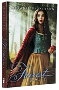 The Fairest Beauty (#03 in Hagenheim - My Fairy Tale Romance Series)