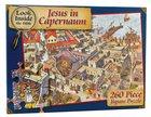 Look Inside Capernaum Jigsaw (260 Pieces)