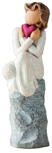 Willow Tree Figurine: Always, Feel the Strength of Your Love