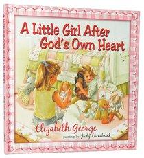 A Little Girl After Gods Own Heart