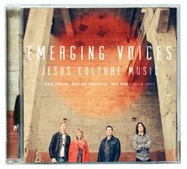 2012 Emerging Voices