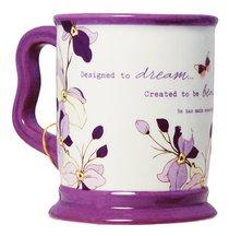 Pillar Mug: Everything Beautiful, Ecclesiastes 3:11
