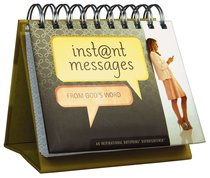 Daybrighteners: Instant Messages, From Gods Word (Padded Cover)