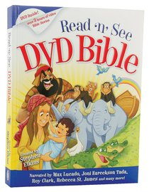 Read N See DVD Bible