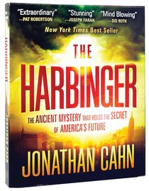 The Harbinger (6 Cds Unabridged)