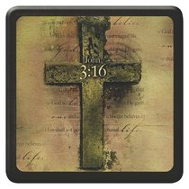 Meaningful Magnet: Cross, 3:16