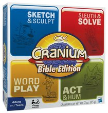 Cranium: Bible Edition
