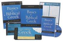 Learn Biblical Greek Kit