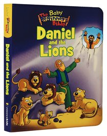 Daniel and the Lions (Baby Beginners Bible Series)