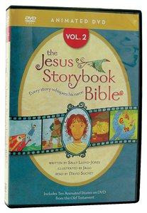 Jesus Storybook Animated Bible Volume 2