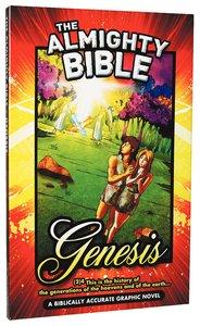 Almighty Bible: Genesis (Graphic Novel)