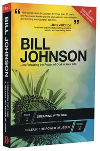 Dreaming With God and Release the Power of God (2in1 Omnibus)