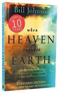 When Heaven Invades Earth (Expanded Edition)