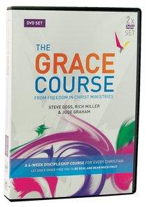 The Grace Course (DVD X 2) (The Grace Course)