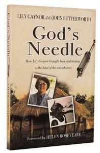 Gods Needle