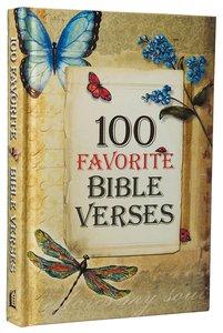 100 Favourite Bible Verses
