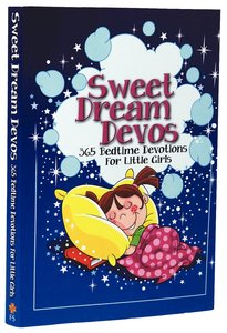 Sweet Dream Devos