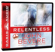 Relentless: The Power You Need to Never Give Up (8 Cds)