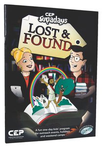 Lost & Found (Ages 5-12) (Supadays Series)