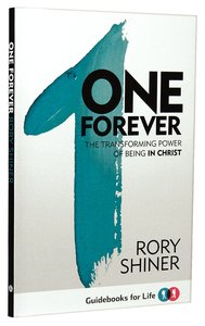 One Forever (Guidebooks For Life Series)