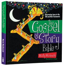 The Gospel Story Bible (Gospel Story Curriculum Series)