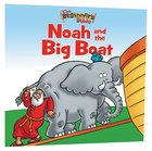 Noah and the Big Boat (Beginners Bible Series)
