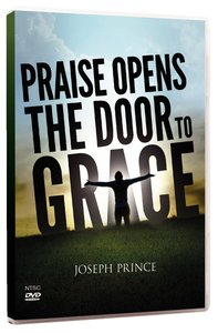 Praise Opens the Door to Grace