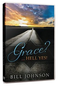 Grace? Hell Yes! (2 Dvd)
