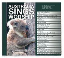 Australia Sings Worship (2 Cd)
