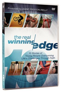 Real Winning Edge: (Dvd Study)