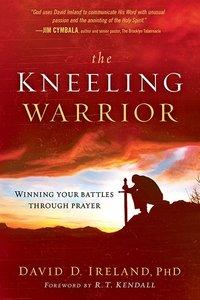 The Kneeling Warrior
