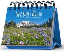 365 Perpetual Calendar: Our Daily Bread