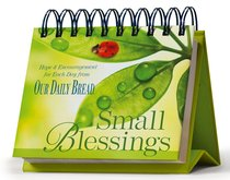 366 Perpetual Calendar: Small Blessings