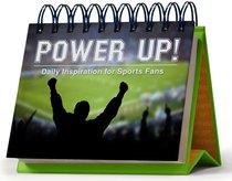 365 Perpetual Calendar: Power Up!