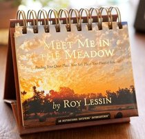 Daybrighteners: Meet Me in the Meadow (Padded Cover)