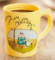 Classic Mug: Really Woolly, Isaiah 46:4