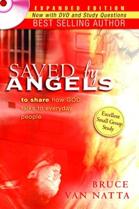 Saved By Angels (Expanded Edition)