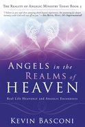 Angels in the Realms of Heaven (Dancing With Angels Series)
