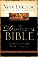 Ncv the Devotional Bible Max Lucado