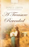 A Treasure Revealed (Heartsong Series)